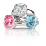 Falling in love with our beautiful gems
