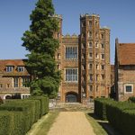 Action In the Autumn Gift Fair, Layer Marney Towers