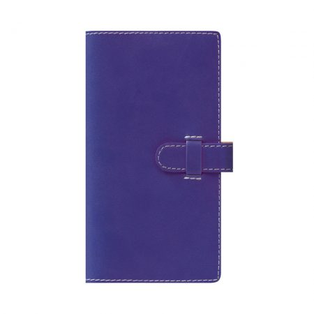 Blue Arles Pocket Diary