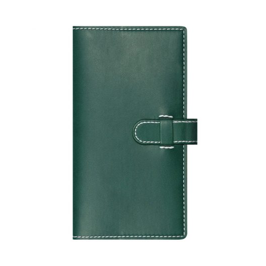 Green Pocket Diary Arles