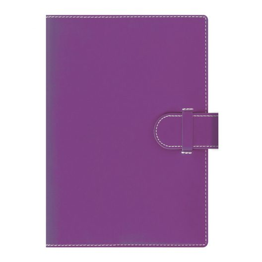 Purple Castelli Notebook Arles