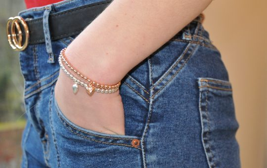 Slider Bracelets – The Perfect Gift