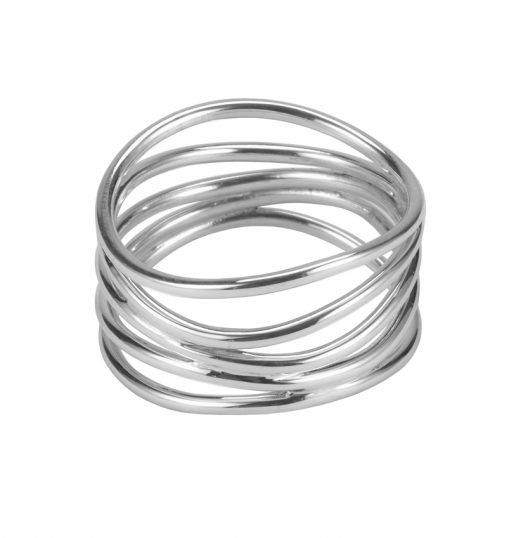 Multi-wave ring