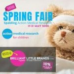 Action Medical Research Spring Fair