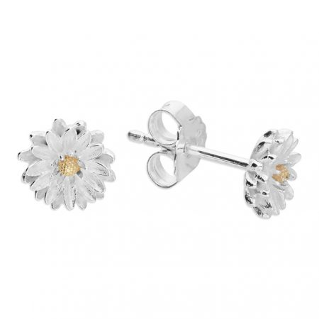 Aster September Earrings