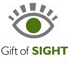 Gift of Sight Fair 2020